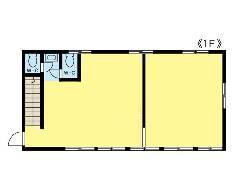 中央林間 小田急江ノ島線[中央林間駅]の貸倉庫物件の詳細はこちら