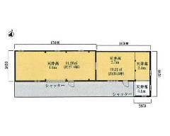 中央林間 東急田園都市線[中央林間駅]の貸倉庫物件の詳細はこちら