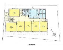 浅間町 JR東海道線[横浜駅]の貸寮物件の詳細はこちら