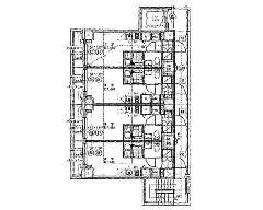 高根町 ブルーライン[阪東橋駅]の貸寮物件の詳細はこちら