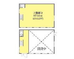 恩名 小田急小田原線[本厚木駅]の貸倉庫物件の詳細はこちら