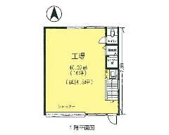 福田 小田急江ノ島線[桜ヶ丘駅]の貸工場・貸倉庫物件の詳細はこちら