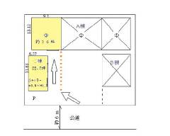 池辺町 JR横浜線[鴨居駅]の貸工場・貸倉庫物件の詳細はこちら