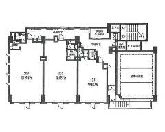 中川中央 ブルーライン[センター北駅]の貸事務所物件の詳細はこちら