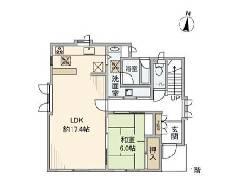 神大寺 ブルーライン[片倉町駅]の貸寮物件の詳細はこちら