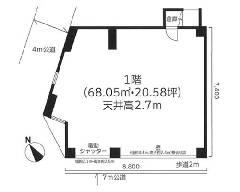 登戸 JR南部線[登戸駅]の貸倉庫物件の詳細はこちら