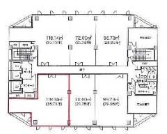 寿町 小田急小田原線[本厚木駅]の貸事務所物件の詳細はこちら