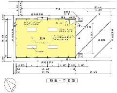 宮下 京王相模原線[多摩境駅]の貸倉庫物件の詳細はこちら