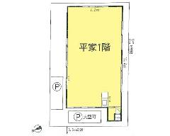 牛久保東 ブルーライン グリーンライン[センター北駅]の貸倉庫物件の詳細はこちら
