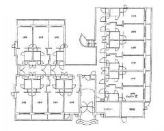 登戸新町 小田急小田原線[登戸駅]の貸寮物件の詳細はこちら