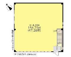荏子田 田園都市線[あざみ野駅]の貸倉庫物件の詳細はこちら