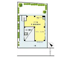 西橋本 JR横浜線[橋本駅]の貸工場・貸倉庫物件の詳細はこちら