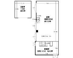 和泉中央北 相鉄いずみ野線[いずみ中央駅]の貸倉庫物件の詳細はこちら