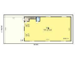 佐江戸町 JR横浜線[中山駅]の貸工場・貸倉庫物件の詳細はこちら