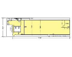 下九沢 JR横浜線[橋本駅]の貸工場・貸倉庫物件の詳細はこちら