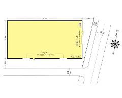 大上 相鉄線[さがみ野駅]の貸倉庫物件の詳細はこちら