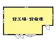 三ノ宮 小田急小田原線[伊勢原駅]の貸工場・貸倉庫物件の詳細はこちら