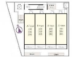 善行 小田急江ノ島線[善行駅]の貸寮物件の詳細はこちら