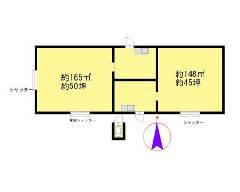 葛原 小田急江ノ島線[長後駅]の貸工場・貸倉庫物件の詳細はこちら