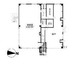 舟倉 JR横須賀線[久里浜駅]の貸倉庫物件の詳細はこちら