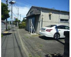 上溝 JR相模線[番田駅]の貸倉庫物件の詳細はこちら