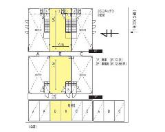 ひばりが丘 小田急江ノ島線[南林間駅]の貸工場・貸倉庫物件の詳細はこちら