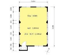 宮内 JR南武線[武蔵中原駅]の貸工場・貸倉庫物件の詳細はこちら