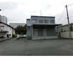 泉 JR相模線[海老名駅]の貸倉庫物件の詳細はこちら