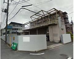 笹下 ブルーライン[港南中央駅]の貸倉庫物件の詳細はこちら
