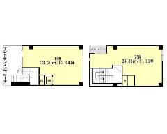 南幸 JR京浜東北線[横浜駅]の貸事務所物件の詳細はこちら