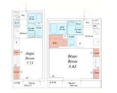 矢部町 ブルーライン[踊場駅]の貸寮物件の詳細はこちら