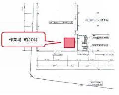 福田 小田急江ノ島線[桜ヶ丘駅]の貸倉庫物件の詳細はこちら