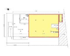 樽町 東急東横線[大倉山駅]の貸工場・貸倉庫物件の詳細はこちら