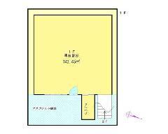 上依知 JR相模線[原当麻駅]の貸事務所物件の詳細はこちら