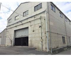 寛政町 JR鶴見線[安善駅]の貸工場・貸倉庫物件の詳細はこちら