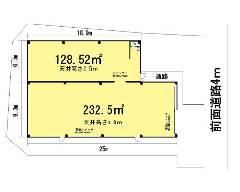 五関 JR埼京線[南与野駅]の貸倉庫物件の詳細はこちら