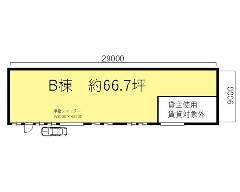 大崎 埼玉高速鉄道線[浦和美園駅]の貸工場・貸倉庫物件の詳細はこちら