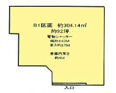 膝折町 東武東上線[朝霞駅]の貸倉庫物件の詳細はこちら