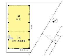 木曽根 東武伊勢崎線[草加駅]の貸工場・貸倉庫物件の詳細はこちら