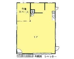 桜田 JR武蔵野線[西浦和駅]の貸倉庫物件の詳細はこちら