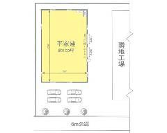 下宗岡 東武東上線[志木駅]の貸工場・貸倉庫物件の詳細はこちら