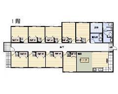 青柳 JR武蔵野線[越谷レイクタウン駅]の貸寮物件の詳細はこちら
