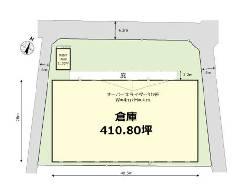 上尾下 JR高崎線[上尾駅]の貸倉庫物件の詳細はこちら