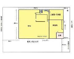 松郷 JR武蔵野線[東所沢駅]の貸倉庫物件の詳細はこちら