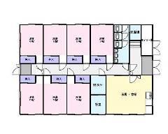 瀬崎 東武伊勢崎線[谷塚駅]の貸寮物件の詳細はこちら