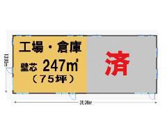 大塚 西武新宿線[南大塚駅]の貸工場・貸倉庫物件の詳細はこちら