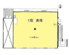 本太 JR京浜東北線[浦和駅]の貸倉庫物件の詳細はこちら