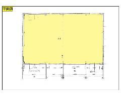 新光 西武池袋線[元加治駅]の貸工場・貸倉庫物件の詳細はこちら