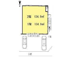 赤井 埼玉高速鉄道[鳩ヶ谷駅]の貸工場・貸倉庫物件の詳細はこちら