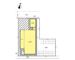 田島 東武伊勢崎線[新越谷駅]の貸倉庫物件の詳細はこちら